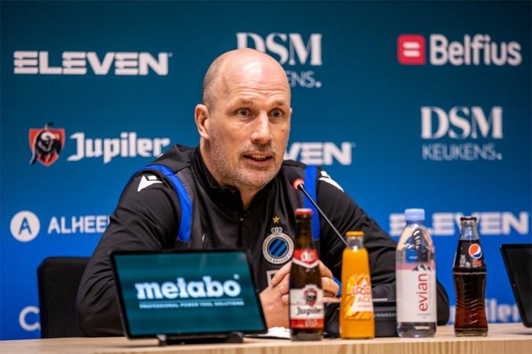 """Clement is terug bij Club Brugge na besmetting én dagenlang afzien in quarantaine aan zee: """"Ik ben nog nooit zo ziek geweest"""""""
