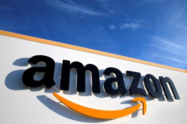 Amazon past logo aan na vergelijkingen met Hitlersnor