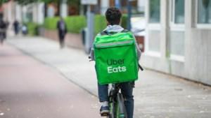 Deliveroo en Uber Eats gaan vrijuit voor 'oneerlijke praktijken'