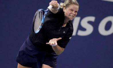 KimBack gaat verder: Clijsters krijgt wildcard voor toernooien van Miami en Charleston