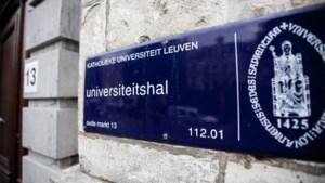 KU Leuven wereldwijd op vijf na beste universiteit voor theologie