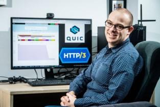 Hasselaar werkt samen met Google en Facebook aan sneller en veiliger internet