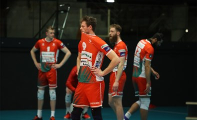 Maaseik grijpt nipt naast finaleplaats in CEV Cup