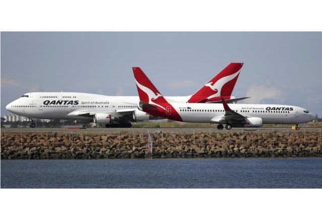 Australische luchtvaartmaatschappij lanceert 'mystery flights' om toerisme duwtje in rug te geven