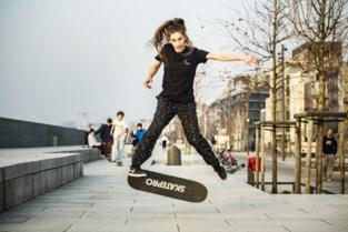 """Petitie wil skaters op kaaien houden: """"Wij trekken toeristen aan"""""""