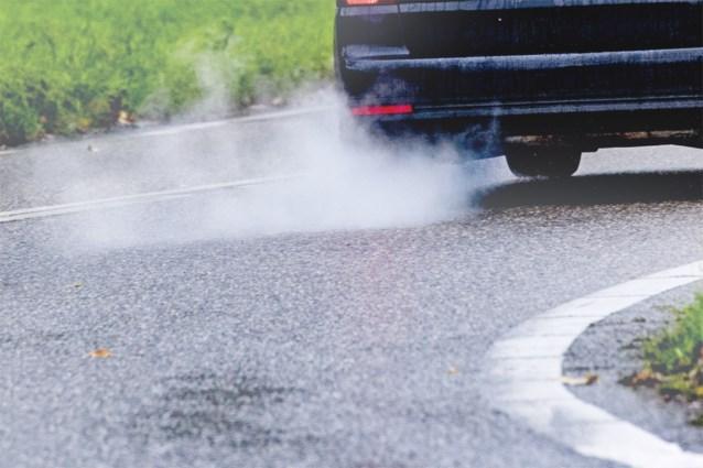 Weinig wind, verkeer en mogelijk ook Saharastofwolk leiden tot slechte luchtkwaliteit
