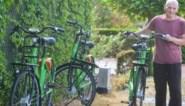 Groene deelfietsen van Mobit verdwijnen nog deze maand uit Genk