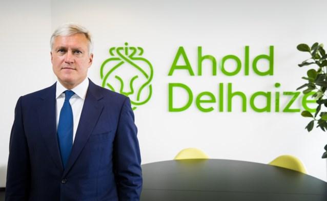 Topman Ahold Delhaize ziet loon stijgen tot 6 miljoen euro