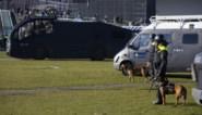 Explosie bij Nederlands testcentrum, politie gaat uit van kwaad opzet
