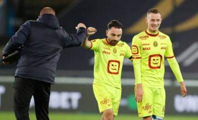 """Vrancken opgetogen over verlengingen bij KV Mechelen: """"Ik weet wat ik aan cultuurbewaker Kaya heb"""""""