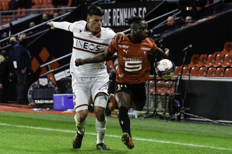 Jérémy Doku is zijn trainer kwijt: Julien Stéphan neemt ontslag bij Stade Rennes