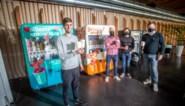 Nieuw op de Corda Campus: automaat maakt verse kom soep in 2 minuten