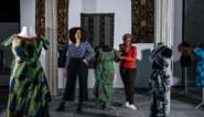 Afrikaanse stoffen voelen, ruiken en zien in Modemuseum
