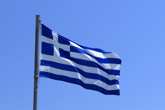 Aardbeving met kracht van 6,3 in centrum van Griekenland