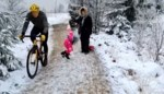 Opschorting van straf voor fietser die 5-jarig meisje ten val bracht in Hoge Venen