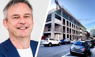 Vijf aanhoudingen in onderzoek naar corruptie bij De Voorzorg Limburg