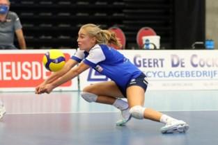 Gent moet eerste set aan Michelbeke laten, maar herpakt zich tijdig en boekt vlotte overwinning