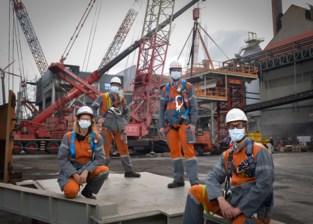 Nieuwe hoogoven van 195 miljoen euro moet staal van ArcelorMittal properder maken