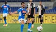 Juventus en Napoli halen door corona uitgestelde topper op 17 maart in