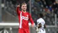 CLUBNIEUWS. Goed nieuws voor Standard voor komst Club Brugge, Anderlecht-verdediger onzeker voor bekerduel