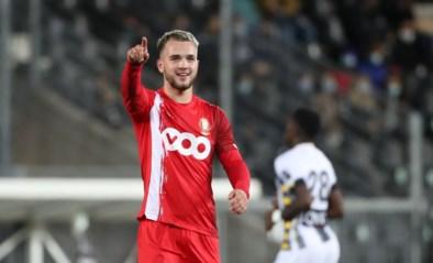 CLUBNIEUWS. Goed nieuws voor Standard voor komst Club Brugge, Kaya verlengt bij KV Mechelen