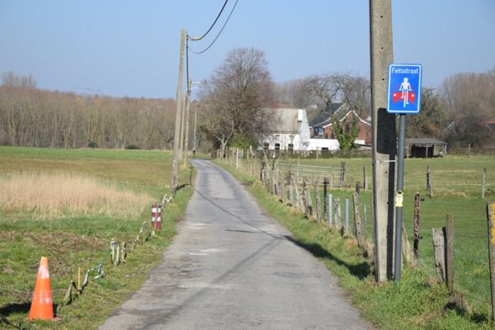 Haaltert krijgt na Brantegemstraat nog drie fietsstraten
