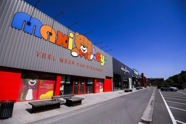 King Jouet neemt nu ook Zwitserse winkels van Maxi Toys over