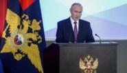 """Kremlin schildert nieuwe westerse sancties af als """"absoluut onacceptabel"""""""