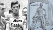 50 jaar geleden maakte 'Jempi' Monseré fatale val in kermiskoers, nu krijgt 'rijzende ster van peloton' eindelijk eigen standbeeld