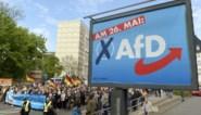 Duitse staatsveiligheid mag AfD, de op twee na grootste partij in het parlement, bespioneren