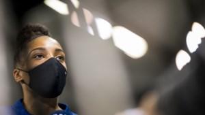 """Nafi Thiam, na corona klaar voor eerste kampioenschap in bijna 2 jaar: """"Ik wil het risico nemen om op mijn bek te gaan"""""""