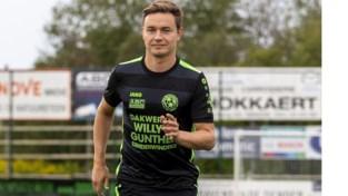 """Mathias Schamp (KVK Ninove) zet forse stap terug: """"Minder trainen, maar wel ambitieus"""""""