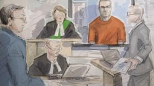 """Man (28) schuldig bevonden aan opzettelijk doodrijden van tien voetgangers in Toronto """"uit vrouwenhaat"""""""