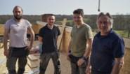 Tweede seizoen 'Château Planckaert' al in mei op tv
