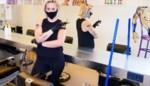 """Jitske Van de Veire over breuk met badmintonspeelster Flore Vandenhoucke:  """"Niet huilen was mijn overlevingsmechanisme de voorbije weken"""""""