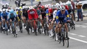 Deceuninck - Quick-Step rekent in Parijs-Nice op Bennett, ook Declercq en Lampaert aan de start