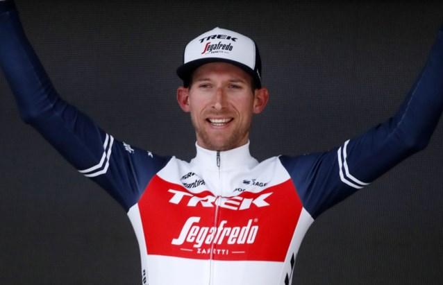 Ook Italiaans wielerseizoen is begonnen: Trofeo Laigueglia prooi voor beresterke Bauke Mollema, Vansevenant maakt indruk