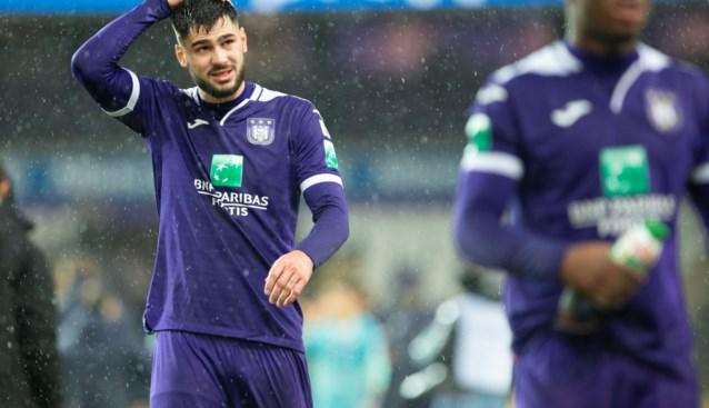 LIVE CROKY CUP. Cobbaut meteen in basis bij Anderlecht, Cercle met B-elftal