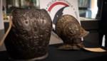 Louvre krijgt twee kunststukken 40 jaar na diefstal terug