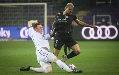 ONZE PUNTEN. Anderlecht dankt Wellenreuther en Nmecha, Denkey uitblinker bij Cercle