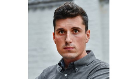"""Massimo Van Lancker: """"Een bikepark komt er niet in een handomdraai"""""""