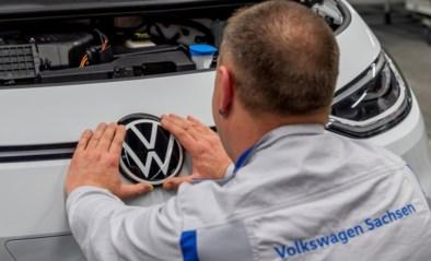 Elektrische Volkswagens krijgen updates via internet