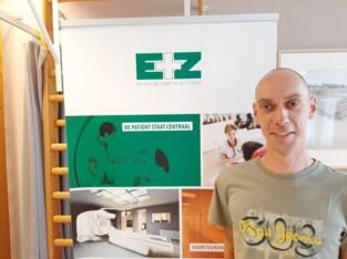 """Ex-profrenner Bart De Clercq aan de slag in AZ Sint-Elisabeth: """"Ik coach zowel competitieve als recreatieve sporters"""""""