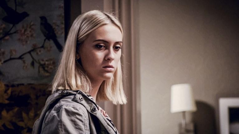 Louise keert in 'Familie' terug met ander gezicht: Charlotte Sieben vervangt Sarah-Lynn Clerckx