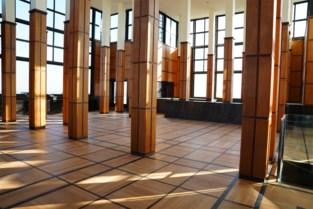 """Kijk binnen in de vernieuwde Boekentoren: """"Het monument is in ere hersteld"""""""