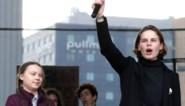Greta Thunberg en Anuna De Wever leggen premier De Croo op rooster over klimaat