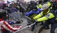"""Amerikaanse politie waarschuwt voor """"plan van militie om Capitool binnen te dringen"""" op 4 maart"""