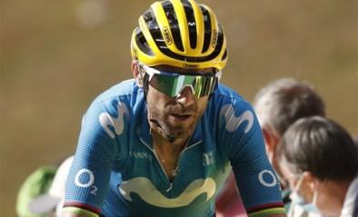 """Alejandro Valverde (40) sluit extra jaar dan toch niet uit: """"Hangt af van de wielerkalender"""""""