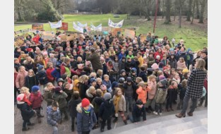 96.000 euro Vlaamse subsidie voor Vrije Basisschool Wonderwijs
