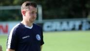 """Dave Mattheus: """"Ik verwacht tegen Sporting Charleroi een positieve reactie van mijn ploeg"""""""